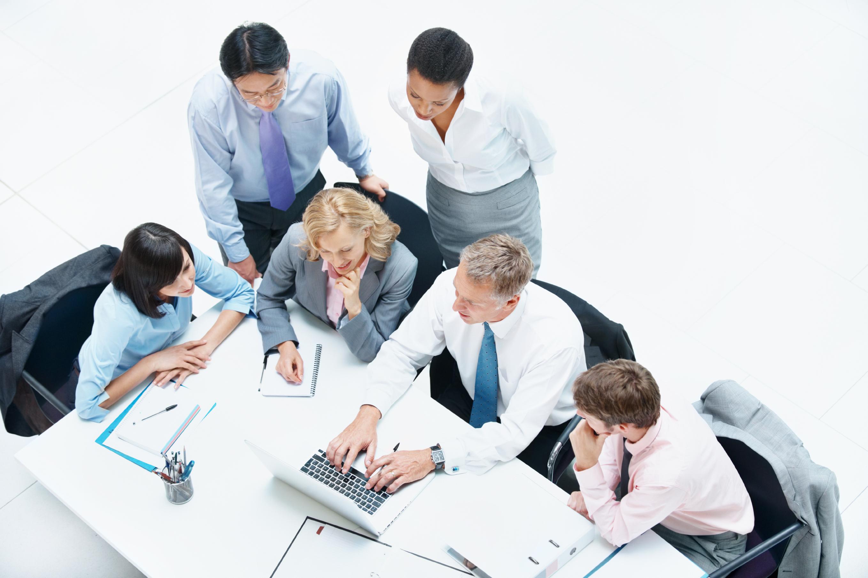 Salesforce.com Implementation