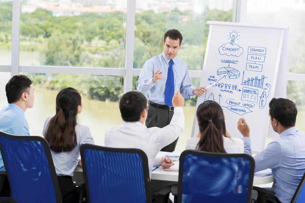 Interim Operations Leadership Needed