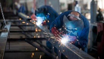 Welding Processes Constrains Facility