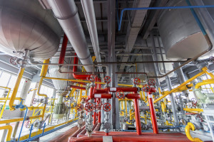 Oil Producer's Equipment Replacement Increased Duration of Maintenance Turnaround