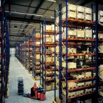 Forecasting and Inventory Turns Improvement Needed